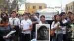 Cañete: asesinos de periodista ya habrían sido identificados - Noticias de division policial canete