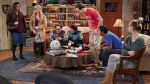 """The Big Bang Theory"": murió una de las actrices de la serie - Noticias de howard wolowitz"