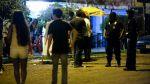 'Fiestas arcoiris': ¿Qué son y cuáles son sus riesgos? - Noticias de violaciones sexuales