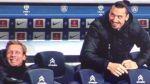Zlatan Ibrahimovic le hizo una broma pesada al médico del PSG - Noticias de zlatan ibrahimovic