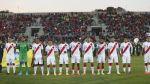 Selección peruana: ¿te gusta el once que enfrentará a Paraguay? - Noticias de carlos zambrano