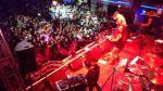 La noche de Ska-P en Lima: fiesta, baile y rebeldía - Noticias de trompetista