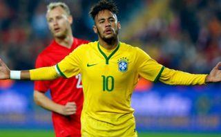 Ni CR7 ni Messi: Neymar es máximo goleador del año, según IFFHS