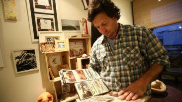 Diego Muñoz: las memorias del jefe de casa