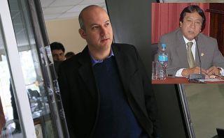 Caso Sedapal: Tejada denuncia constitucionalmente a aprista