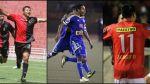 Cinco goles del fútbol peruano que lucharían el Premio Puskas - Noticias de sportin cristal