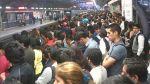 MTC busca inversión para Línea 3 del Metro en China y Corea - Noticias de huacho