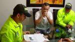 ¿Cómo fueron la fuga y captura de Rodolfo Orellana? - Noticias de general pnp