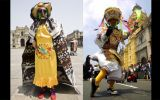 Así Ocurrió: En 2010 la Huaconada es declarada patrimonio