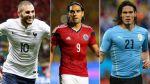 Fecha FIFA: los amistosos internacionales de hoy viernes - Noticias de amistosos internacionales