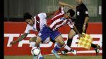 Perú vs. Paraguay: Juan Vargas será suplente ante guaraníes - Noticias de fiorentina
