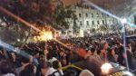 Twitter: Calle 13 y su concierto gratuito en Plaza San Martín - Noticias de cercado de lima