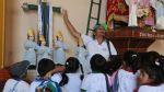 """""""Liberación de la teología"""", por Jennifer Llanos - Noticias de ministerio de educación"""