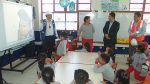 Educación: tres ejemplos locales que son dignos de aplaudir - Noticias de asistencia escolar