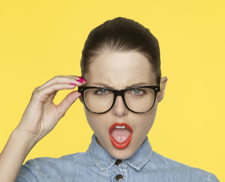 Conoce Las Distracciones Más Comunes A Las Que Te: Atrapada In Fraganti: Once Delitos De Belleza