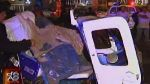 Travesti murió atropellado por conductor ebrio en Chorrillos - Noticias de becerra vasquez
