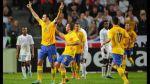 Zlatan Ibrahimovic anotó hace dos años este golazo de chalaca - Noticias de zlatan ibrahimovic