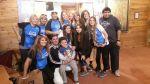 Salomon K42 Villa La Angostura: peruanos compiten en Argentina - Noticias de vladimir figari