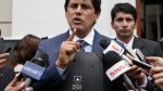 Así detuvieron a ex policía que acudió a Comisión López Meneses - Noticias de violencia verbal