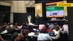Rol de redes sociales en los medios fue debatido en seminario - Noticias de luis xii