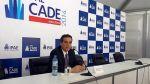 Segura: Se viene nueva ronda de medidas tributarias y laborales - Noticias de pbi peruano