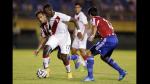 Perú vs. Paraguay: las fotografías del duelo amistoso en Luque - Noticias de fotografía