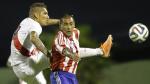 Perú vs. Paraguay: blanquirroja perdió 2-1 en amistoso en Luque - Noticias de hora peruana