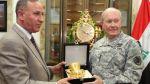 Estado Islámico motiva llegada de jefe militar de EE.UU. a Iraq - Noticias de chuck hagel