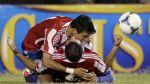 Perú vs. Paraguay: otra vez nos ganó la pelota quieta - Noticias de juan manuel vargas