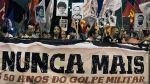 Brasil: ¿Cuántas fueron las víctimas del régimen militar? - Noticias de adriano galliani