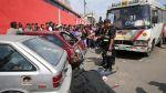Cuerpo de mujer arrollada por Orión aún no ha sido levantado - Noticias de foto papeletas