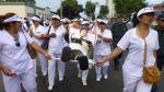 Sanidad del Ejército acatará huelga de 24 horas este miércoles - Noticias de huelga de enfermeras
