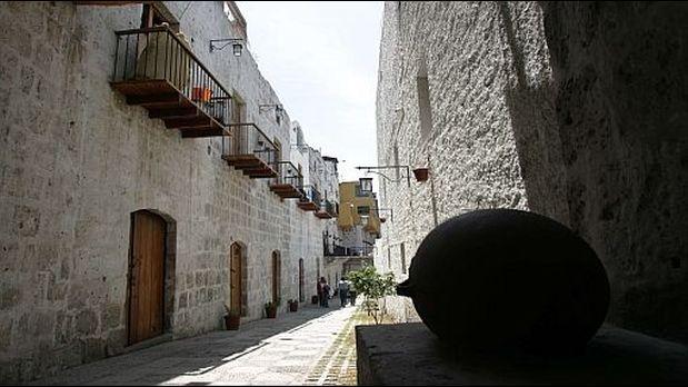 Arequipa es elegida como destino mundial para el 2015