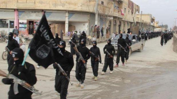 El Estado Islámico gobierna a 11 millones de sirios e iraquíes