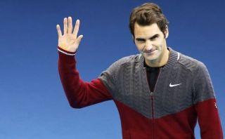 """Roger Federer: """"Estoy decepcionado, espero sentirme mejor"""""""