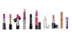 Luce diferente: Diez tipos de labiales según la ocasión