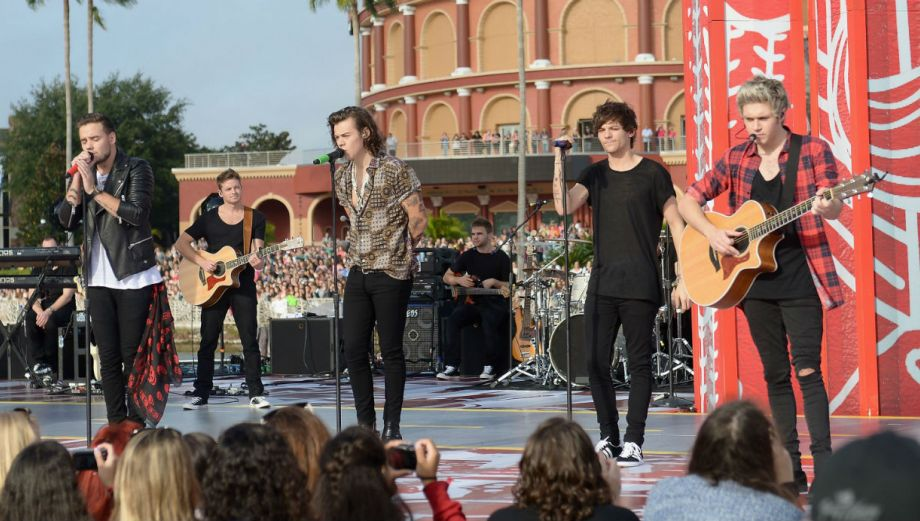 One Direction presentó su nuevo disco sin Zayn Malik