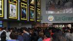 Día del Cine: todavía estás a tiempo de acceder a la promoción - Noticias de cineplanet