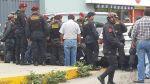 Capturan a 12 miembros de una banda de extorsionadores - Noticias de hernan quispe