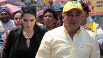 Fiscalía levanta secreto bancario de Roberto Torres y Katiuskha - Noticias de penal de chiclayo