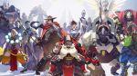Blizzard presenta nueva franquicia luego de 17 años - Noticias de egipto