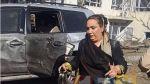 Barakzai, la diputada afgana que se salvó de un ataque suicida - Noticias de mohammad zahir