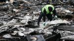 MH17: Holanda inicia la recuperación de los restos del avión - Noticias de malaysian airlines