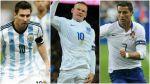 Fecha FIFA: resultados de los amistosos internacionales de hoy - Noticias de portugal vs. suecia