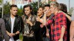 One Direction presentó su nuevo disco sin Zayn Malik - Noticias de niall horan