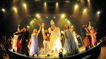 Cirque du Soleil amplía su temporada hasta el 30 de noviembre - Noticias de magdalena del mar