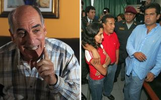 Tapia: Las fotos de boda de Belaunde Lossio serían reveladoras