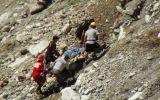 Huarochirí: camión cayó a río Rímac y fallecieron dos ocupantes