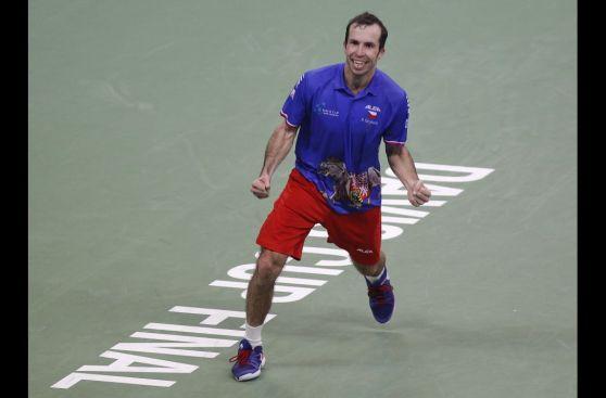 Copa Davis: conoce a los últimos países que salieron campeones