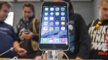 iPhone 6 empieza a venderse en Perú a medianoche